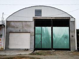 Foto de bodega en renta en San Antonio Monterrey, Salina Cruz, Oaxaca, 18645782,  no 01