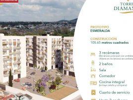 Foto de departamento en venta en Félix Ireta, Morelia, Michoacán de Ocampo, 20894263,  no 01