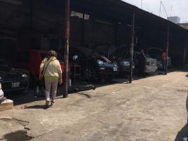 Foto de terreno comercial en renta en Guerrero, Cuauhtémoc, Distrito Federal, 6830241,  no 01