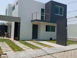 Foto de casa en venta en San Hipolito Chimalpa, Tlaxcala, Tlaxcala, 14429078,  no 01