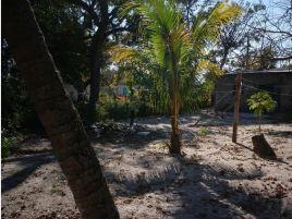Foto de terreno habitacional en venta en Isla Aguada, Carmen, Campeche, 17260181,  no 01