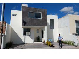 Foto de casa en condominio en venta en Rancho Santa Mónica, Aguascalientes, Aguascalientes, 17784322,  no 01