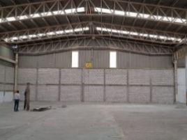 Foto de nave industrial en renta en Tultitlán, Tultitlán, México, 15855035,  no 01