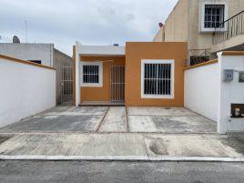 Foto de casa en renta en Santa Fe, Benito Juárez, Quintana Roo, 15961372,  no 01