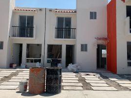 Foto de casa en condominio en venta en 3ra.Sección Los Olivos, Celaya, Guanajuato, 20813246,  no 01