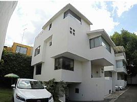 Foto de casa en condominio en venta en Cantera, Tlalpan, Distrito Federal, 6616456,  no 01