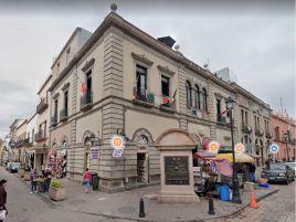 Foto de local en venta en Centro, Querétaro, Querétaro, 17644002,  no 01
