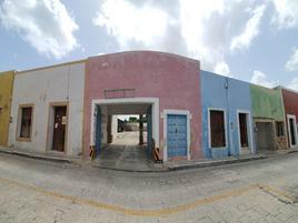 Foto de edificio en venta en 65 , san francisco de campeche  centro., campeche, campeche, 0 No. 01