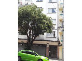 Foto de departamento en renta en Roma Norte, Cuauhtémoc, DF / CDMX, 21555149,  no 01