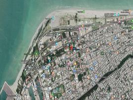Foto de terreno habitacional en renta en 67 , playa norte, carmen, campeche, 14084021 No. 01