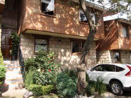 Foto de casa en condominio en venta en Miguel Hidalgo, Tlalpan, Distrito Federal, 6819136,  no 01