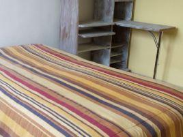 Foto de cuarto en renta en Santa Lucia, Álvaro Obregón, DF / CDMX, 19850156,  no 01