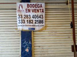 Foto de bodega en venta en Morelos, Cuauhtémoc, DF / CDMX, 15522915,  no 01
