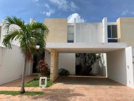 Foto de casa en renta en 69 540, dzitya, mérida, yucatán, 15910148 No. 01