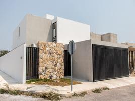 Foto de casa en venta en 69 , dzitya, mérida, yucatán, 0 No. 01