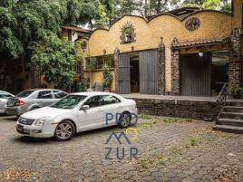 Foto de bodega en renta en Ex Hacienda San Juan de Dios, Tlalpan, DF / CDMX, 14388502,  no 01