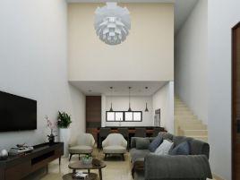 Foto de casa en condominio en venta en Cholul, Mérida, Yucatán, 10425544,  no 01