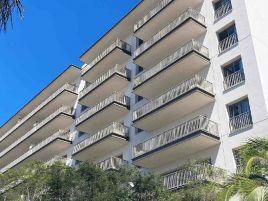 Foto de departamento en renta en Supermanzana 12, Benito Juárez, Quintana Roo, 21292226,  no 01