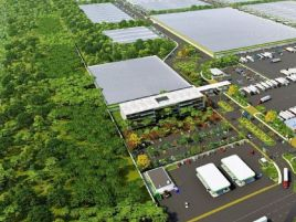 Foto de terreno industrial en venta en Ucu, Ucú, Yucatán, 15615752,  no 01