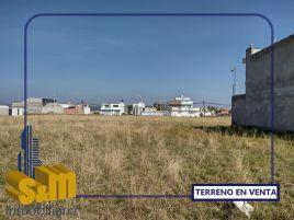 Foto de terreno habitacional en venta en Fátima, Apizaco, Tlaxcala, 20769568,  no 01