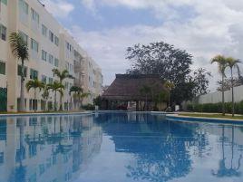 Foto de departamento en venta en Bellavista, Solidaridad, Quintana Roo, 6882079,  no 01
