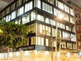 Foto de oficina en renta en Roma Norte, Cuauhtémoc, Distrito Federal, 7154825,  no 01