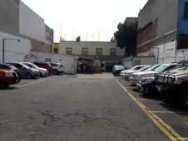 Foto de terreno habitacional en venta en Centro (Área 1), Cuauhtémoc, DF / CDMX, 15882858,  no 01