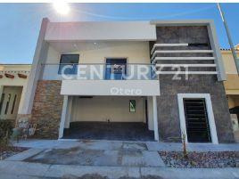 Foto de casa en venta en Calzada del Sol, Juárez, Chihuahua, 15215180,  no 01