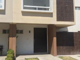 Foto de casa en condominio en renta en La Arboleda, Toluca, México, 19473684,  no 01