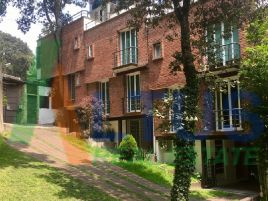 Foto de casa en condominio en venta en Héroes de Padierna, Tlalpan, Distrito Federal, 6749734,  no 01