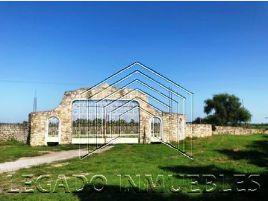 Foto de rancho en venta en El Barranquito, Cadereyta Jiménez, Nuevo León, 16976137,  no 01