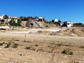 Foto de terreno comercial en venta en La Gloria, Tijuana, Baja California, 18715711,  no 01