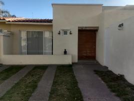 Foto de casa en condominio en venta y renta en Rancho Santa Mónica, Aguascalientes, Aguascalientes, 15514470,  no 01