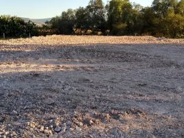 Foto de terreno comercial en venta en La Estacada, Querétaro, Querétaro, 17210304,  no 01
