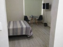 Foto de cuarto en renta en Residencial la Hacienda 1 Sector, Monterrey, Nuevo León, 20603944,  no 01