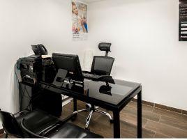 Foto de oficina en renta en Tabacalera, Cuauhtémoc, Distrito Federal, 7155600,  no 01
