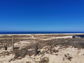 Foto de terreno comercial en venta en Agua Blanca, La Paz, Baja California Sur, 17616724,  no 01