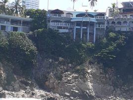 Foto de casa en venta en Las Playas, Acapulco de Juárez, Guerrero, 18640853,  no 01