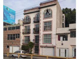 Foto de departamento en renta en San Miguel Chapultepec I Sección, Miguel Hidalgo, Distrito Federal, 6893859,  no 01