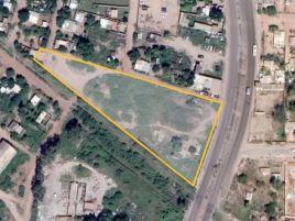 Foto de terreno comercial en venta en Constitución, Navojoa, Sonora, 16289706,  no 01