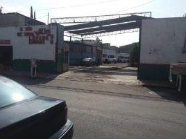 Foto de terreno industrial en venta en Agrícola Pantitlan, Iztacalco, DF / CDMX, 15369096,  no 01