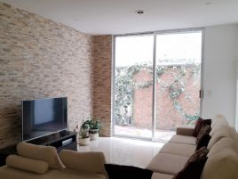 Foto de casa en condominio en venta en Lomas Estrella, Iztapalapa, DF / CDMX, 15949977,  no 01