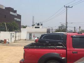 Foto de terreno industrial en renta en Merced Gómez, Álvaro Obregón, Distrito Federal, 6933303,  no 01