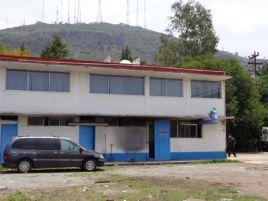 Foto de nave industrial en venta en La Presa, Tlalnepantla de Baz, México, 15652803,  no 01