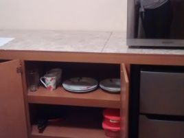 Foto de cuarto en renta en Saltillo Zona Centro, Saltillo, Coahuila de Zaragoza, 6413220,  no 01