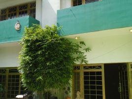 Foto de casa en renta en Mixcoac, Benito Juárez, Distrito Federal, 6893935,  no 01