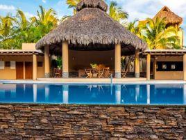 Foto de terreno habitacional en venta en Mezcales, Bahía de Banderas, Nayarit, 15041276,  no 01