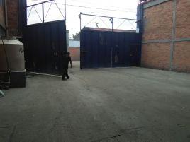 Foto de bodega en renta en Nueva Industrial Vallejo, Gustavo A. Madero, Distrito Federal, 5651154,  no 01