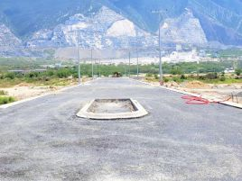 Foto de terreno industrial en venta en Nuevo Escobedo, General Escobedo, Nuevo León, 21065239,  no 01
