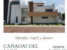 Foto de casa en condominio en venta en Cañadas del Lago, Corregidora, Querétaro, 15832901,  no 01